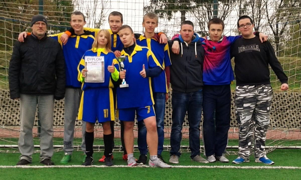 Mistrzostwa Województwa Lubelskiego w Piłce Nożnej