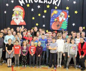 XXVII Taneczne Spotkania Mikołajkowo-Gwiazdkowe
