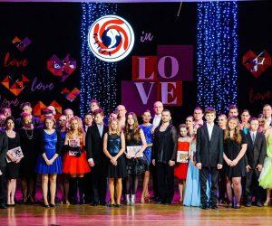 XXVI Charytatywny Koncert Noworoczno-Karnawałowy GAMZA in LOVE