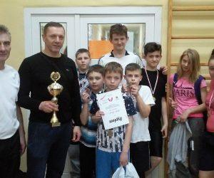 Otwarte Mistrzostwa Lublina w sumo