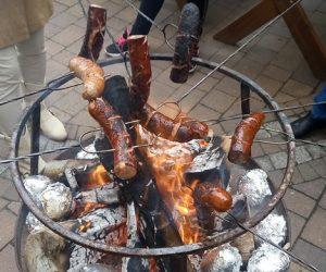 Święto pieczonego ziemniaka u Mateusza
