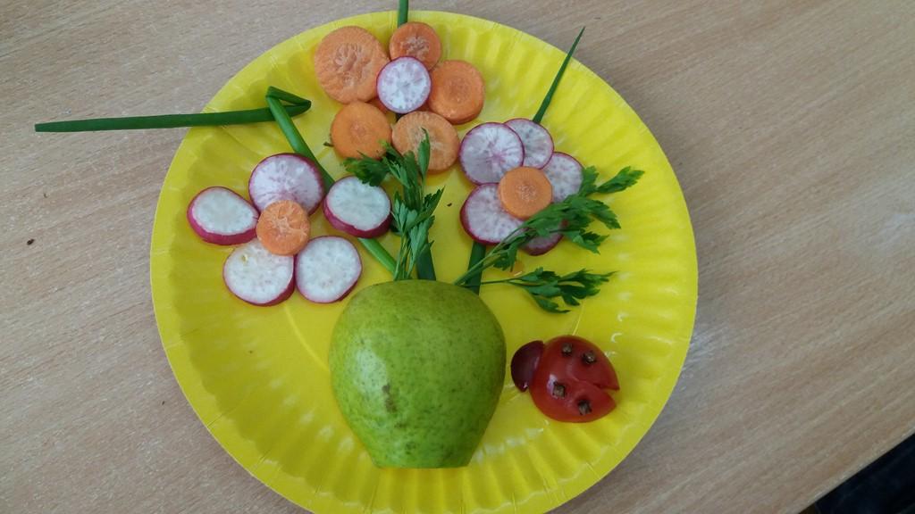 Tydzień promocji zdrowego odżywiania się