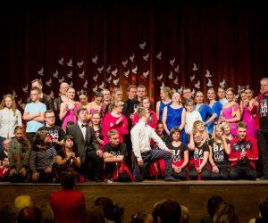 25 lat Stowarzyszenia Miłośników Tańca