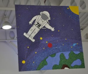"""Kosmonauta 78"""