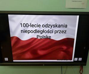Przyjęcie dla Polski