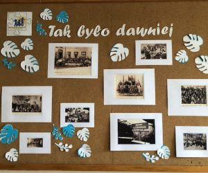 Nasza szkoła ma 100 lat – historia szkoły