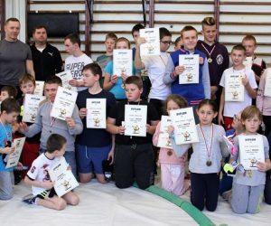 V Mistrzostwa Szkoły w Sumo