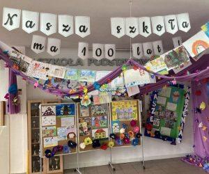 100 marzeń na 100-lecie szkoły
