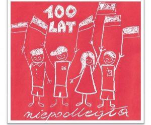 """""""100 kart na 100-lecie Polski"""""""