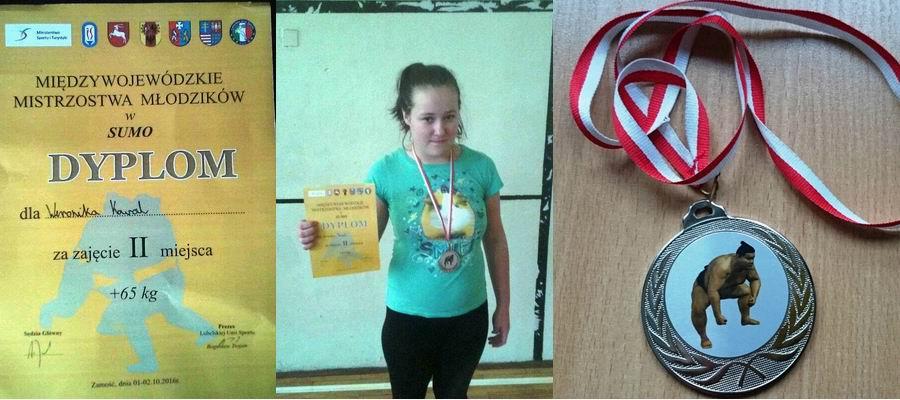 Międzywojewódzkie Mistrzostwa Młodzików w Sumo