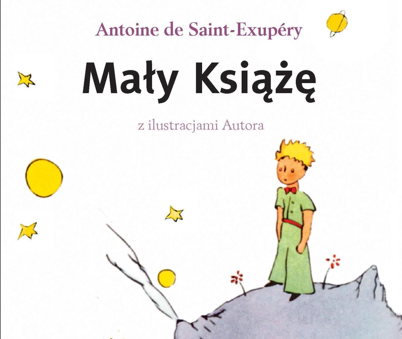 """Nauczyciele Czytają Dzieciom – ,,Mały Książę"""""""