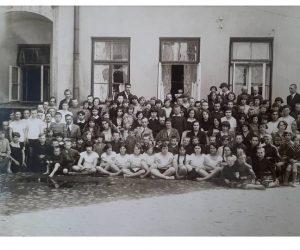 Sto lat szkoły specjalnej w Lublinie.