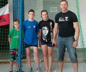 Mistrzostwa Polski Młodziczek i Młodzików w sumo